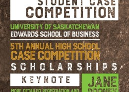 SBTA Conf and Case Comp Poster